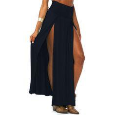 Flowee Maxi Skirt