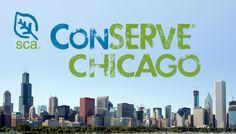ConSERVE Chicago: Public Lands Day Service at Thatcher Woods | The Student Conservation Association