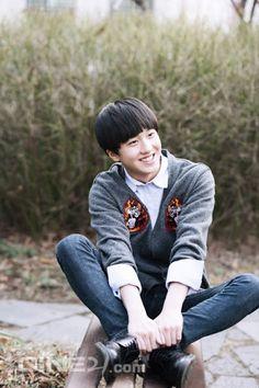 The Sweet boy Chani y tu) Taemin, Shinee, Jung Yong Hwa, Cnblue, Click Your Heart, Neoz School, Lee Jae Yoon, Kang Chan Hee, Chani Sf9