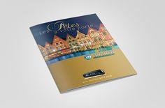 Catalogue voyage monté avec EasyCatalog - Mugler voyages Mugler, Catalogue, Claire, Personalized Items, Nantes, Travel
