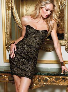 <3<3        Candice Swanepoel-VS Lookbook Oct 2012