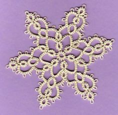 Tatted Snowflakes Collection - Jon - Picasa 웹앨범