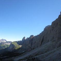 Just breathtaking.. #Dolomites #Selva