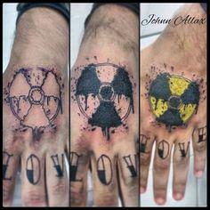 Tatuador  Johnn Alax Loja  Sitio - Rua Izaac Ferreia da Cruz, 3018 Em frente colegio Hasdrubal 41  3076-4666   41  3039-1032