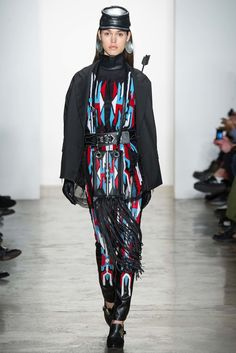 KTZ Fall 2015 Ready-to-Wear Collection Photos - Vogue