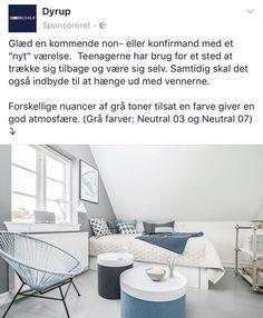Farvekoder grå