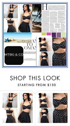 """""""MTBGBOUTIQUE 3"""" by damira-dlxv ❤ liked on Polyvore"""