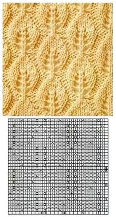 Cable Knitting Patterns, Knitting Stiches, Knitting Charts, Lace Knitting, Knit Crochet, Lace Patterns, Stitch Patterns, Crochet Patterns, Book Crafts