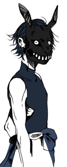 Tokyo Ghoul: Ayato