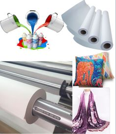 # 57gsm 1470mm (58inch) #Fast en seco para no rizo #Sublimation #Transfer #Paper para la impresión digital de alta velocidad Fuente de la fábrica http://feiyuepaper.com/product/57gsm-1470mm-58inch--fast-dry-non-curl-sublimation-transfer-paper-for-high-speed-digital-printing-factory-supply/
