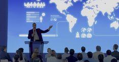 Cómo hacer mejores presentaciones con diapositivas