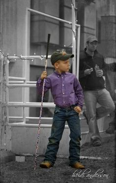 So cute! Love Legacy Livestock Photography