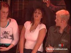 Stage Hypnosis Orgasm 106