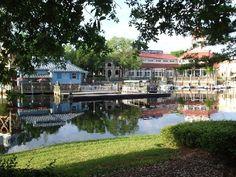 Port Orleans Riverside / Small World Travel Agency