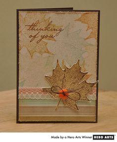love this autumn HA card8024336821_2debeb5c74_z