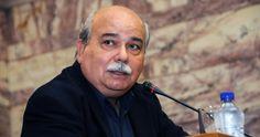 Ν. Βούτσης: «Στην μεταμνημονιακή Ελλάδα οι δημιουργικές δυνάμεις να μπουν επικεφαλής στην παραγωγική ανασυγκρότηση»