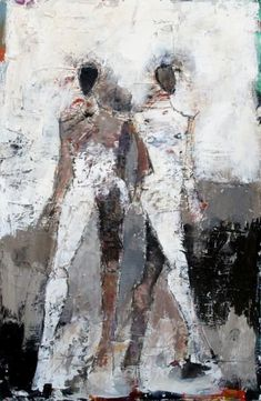 Figures 2, No. 55 Julie Schumer, Selby Fleetwood Gallery