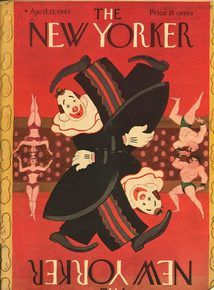 The New Yorker April 12 1947