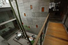 Living In A Hotel, Adaptive Reuse, Unique Hotels, Hotel Reservations, Kuala Lumpur, Hostel, Architecture, Gallery, Interior