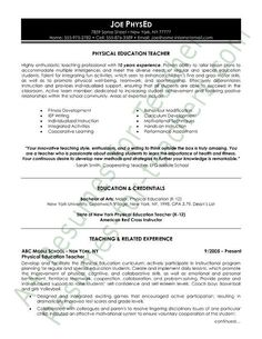 Preschool Teacher Resume Tips And Samples  Resume Tips