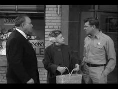 The Andy Griffith Show (S4E21) - The Shoplifters(3/3)