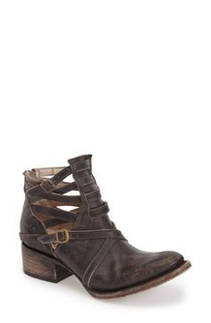 Freebird by Steven 'Stairway' Leather Boot