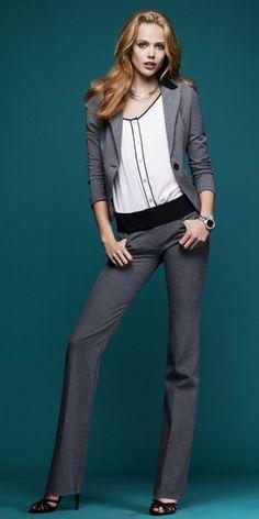 EXPRESS corporate fashion
