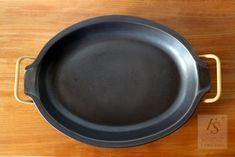 Arabia LIEKKI platter with rattan handle - FourSeasons.fi