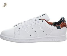 Adidas Stan Smith W Women US 8 White Sneakers - Adidas sneakers for women (*Amazon Partner-Link)