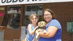 Oglethorpe County child empties piggy bank to help animal shelter