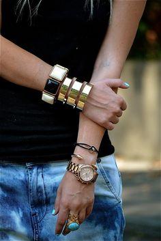 always bangles