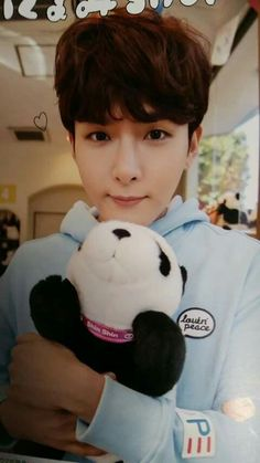 Kim Ryeowook, Cho Kyuhyun, Lee Donghae, Yesung, Super Junior, My Superman, Happy Pills, Last Man Standing, The Little Prince