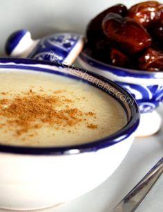 La « hssoua » est une sorte de soupe chaude légère très populaire au Maroc, elle est à base de lait et de semoule, une variante de soupe complètement différente de la célèbre « Harira », mais très appréciée par les petits et grands. À l'approche du ramadan,...