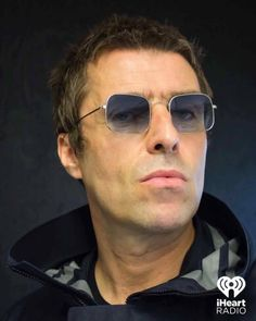 Liam And Noel, Beady Eye, Noel Gallagher, It Takes Two, Britpop, Oasis, Pilot, Mens Sunglasses, Singer