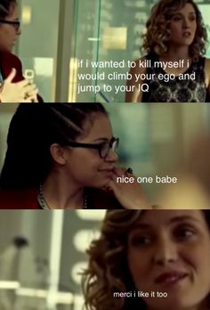Orphan Black, Delphine Cormier, Black Tv Shows, Lgbt Quotes, Spideypool, Claire Holt, One Liner, Hayley Williams, Thomas Brodie Sangster
