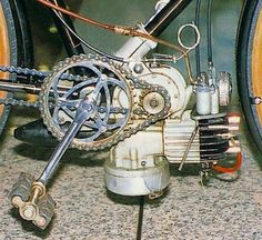 European lightweight Motorized Bicycles - Page 64 - Motorized Bicycle Engine Kit Forum
