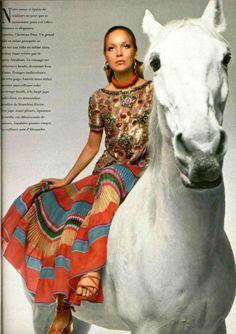 1970 Jeanne Lanvin