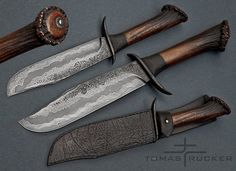 Tomas Rucker That is my kind of knife!
