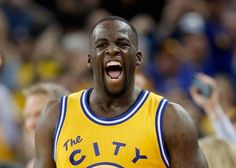 Real is real: The truth telling of Golden State star Draymond Green - Yahoo