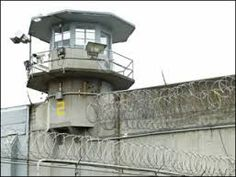 prison entrance - Google Search The Longest Yard, The Other Side, Prison, Bing Images, Entrance, Towers, Windows, Signs, Crime