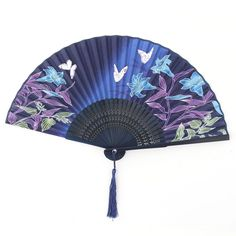 Shop for Party Dancing Bamboo Frame Petunia Pattern Vintage Pocket Purse Folding Fan. Platinum Wedding Rings, Titanium Wedding Rings, Destination Wedding Favors, Dance Decorations, Antique Fans, Chinese Fans, Diy Fan, Petunias, Vintage Patterns