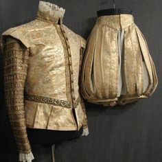 Gold Doublet