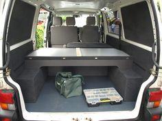 Alternative kombi bed? - Page 2 - VW T4 Forum - VW T5 Forum