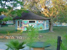 Sawubona Afrika, Mozanbique