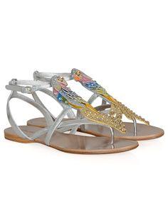 Nursace Ayakkabı | A40402 3517(LAME) ABRASIVATO