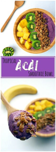 Best Free of Charge Latest Screen Tropical Acai Smoothie Bowl Recipe  #FatBurningSmoothiesForWeightl...  Suggestions   Smoothie Recipes  delightful and healthy… You will find so many recipes  flying on the web now bu #Acai #Bowl #Charge #FatBurningSmoothiesForWeightl #Free #Latest #recipe #Screen #Smoothie #Suggestions #Tropical