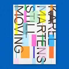 New post on drawdownbooks Graphic Design Branding, Graphic Design Art, Graphic Design Illustration, Book Design, Print Layout, Layout Design, Karel Martens, Design Reference, Typography