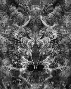 👁🔥👁 💀 👁🔥👁 💀 👁🔥👁 🔥 🔥💀 la dēpression 💀 🔥 🔥 ..another profound habit of imagination. 👁🔥👁 💀 👁🔥👁 💀 👁🔥👁 #one_o_eight #108 #theare #thearecoin #new #digitalart #artscape #ladepression #depression #blackandwhite #detail #oppositesattract #intellectual #visionaryart #visionaryartist #darkvibrations #ethereal #buzz #hallucination #expression #habitsofimagination #typography #digitalartwork #winter #soundofthesoul #thechangeofseason #madeinindia #soon 👁🔥👁 💀 👁🔥👁 💀…