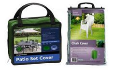 Garden covers for other garden items includes trampoline covers, patio heater covers, parasol covers, rotary drier cover, cushion bag, etc.