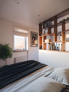 Small flat in Koreiz on Behance